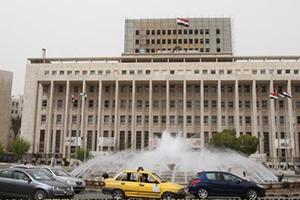درغام : تطبيق الحوالات الفورية بين فروع المصارف السورية اثبت جودته