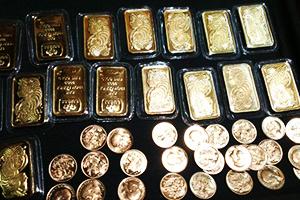 رئيس جمعية الصاغة: 120 كيلو غرام مبيعات الذهب في دمشق خلال 4 أشهر..ومستوردي الذهب هم ثلاثة فقط!!