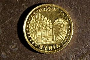 لضعف الإقبال... عدم صك ليرات و أونصات ذهبية منذ 6 أشهر في دمشق !!