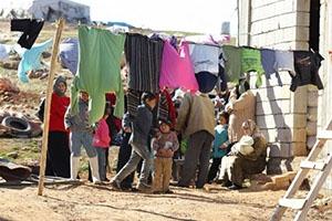 تقرير أممي: انعدام الأمن الغذائي عند ثلث اللاجئين السوريين في لبنان
