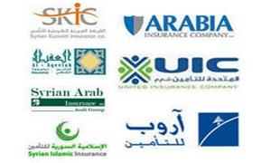 تحليل نتائج أعمال شركات التأمين السورية في 2013..و