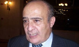 وزير المالية ينفي جملة من التصريحات الاقتصادية طالت المركزي ومساعدات من دول صديقة