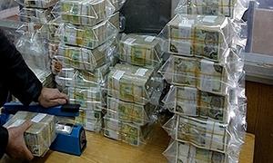في أحدث دراسة غير رسمية: 7.7 مليارات دولار الأموال التي خرجت من سورية خلال السنتين الماضيتين
