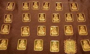جمعية الصاغة: تكسير 150 ليرة ذهبية الأسبوع الماضي لعدم مطابقتها للعيارات..وإطلاق جدول بكميات الذهب المخالف