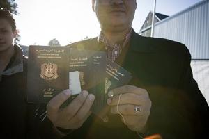 وقف تمديد جوازات السفر السورية في بعض الدول..تعرفوا عليها؟