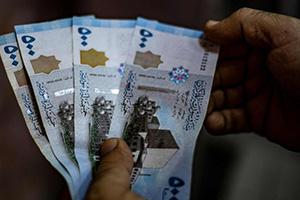 تقرير حكومي: إرتفاع الأسعار بنسبة 50 بالمئة عما كانت عليه قبل زياد الرواتب في سورية