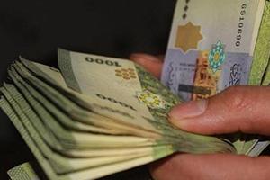 الحكومة تصدر آلية جديدة لصرف الرواتب والأجور للعاملين في سورية