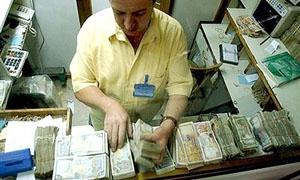 اقتصاديون ينتقدون اقتراح رئيس جمعية الصاغة باستبدال العملة ويعتبرونه مجرد تهيؤات