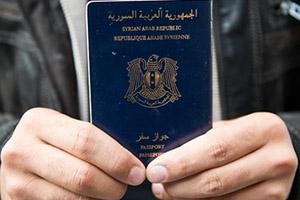إصدار نحو 6.1 مليون جواز سفر سوري منذ العام 2011 وحتى الآن