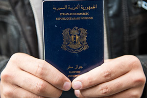 جواز السفر السوري  يحافظ على مركزه.. ما هو ترتيبه؟