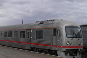 السكك الحديدية الروسية تجري محادثات أولية حول المشاركة في إعادة بناء سكك الحديد السورية