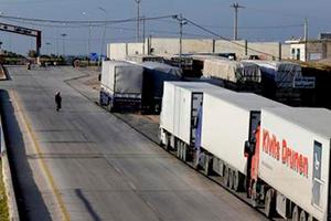 لبنان يطرق باب سوريا مجددا للوصول إلى الخليج
