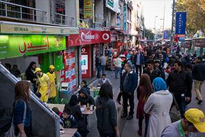 السوريون بالمرتبة الثانية من حيث عدد الشركات و رؤوس الأمول في تركيا حتى النصف الأول