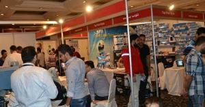 بمشاركة 72 شركة.. إنطلاق معرض موداتكس ربيع صيف 2016 في اللاذقية