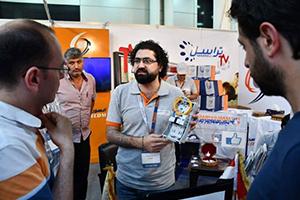 معرض تكنولوجيا المعلومات والاتصالات SyriaTech...محطة هامة في سورية