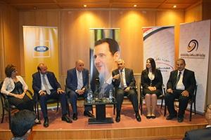 بسرعة تصل لـ150 ميغابت بالثانية..سيريتل تطلق خدمات الجيل الرابع رسمياً في سورية