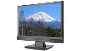 سيرونكس تطرح 2000 تلفاز LCD نقداً وبالتقسيط