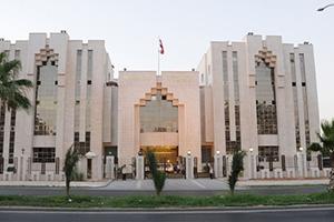 إلقاء القبض على أضخم شبكة تزوير للشهادات الجامعية و الوثائق الرسمية في سورية