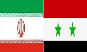 مصدر: إيران ستمنح سوريا قرضاً بمليار دولار