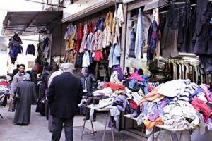 في اللاذقية..إغلاق 34 محلاً تجارياً مخالفاً خلال شهر فقط