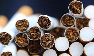 التبغ تزيد أسعار الدخان الوطني 5 ليرات