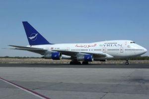 قريبا..السورية للطيران ستضع طائرة ثالثـة في الخدمة خـــلال الأسـابيع القادمـة