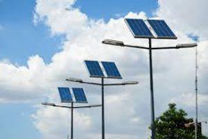 قيد الدراسة..إنارة طرق دمشق باستخدام الطاقة الشمسية