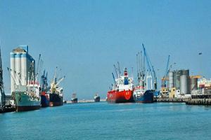 توقيع إتفاق لإنشاء خط بحري بين مرفأي طرطوس السوري و نوفوروسيك  الروسي