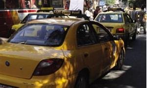 لماذا فشل مشروع التكسي سرفيس في دمشق؟
