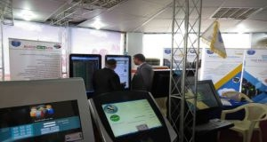 المعرض السوري الأول لتكنولوجيا المعلومات ينطلق في دمشق