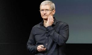 بعدما حصل، هل تنهار شركة Apple؟