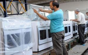 70 منشأة صناعية تعود للعمل  في تل كردي..حمدان: مستعدون لجدولة كل القروض المتعثرة