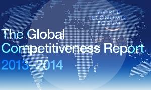 الإمارات تتصدر الدول العربية على تقرير التنافسية العالمي.. وسورية خارج التصنيف للعام الثالث