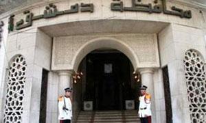130 مليون ليرة هدر في أسطول آليات محافظة دمشق