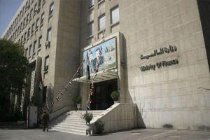 مالية دمشق: 80 % زيادة التحصيلات الضريبية حتى نهاية تشرين الأول