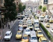 وزارة النقل: خسائر قطاع النقل البري حتى 2013 أكثر من مليار ليرة سورية