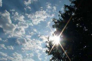 الأرصاد الجوية: الحرارة إلى ارتفاع وتتجاوز 4 درجات عن معدلاتها
