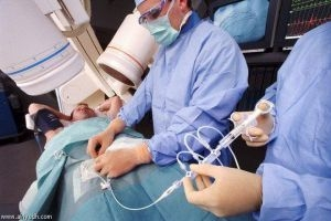 ثلاث مشافي خاصة بدمشق تصالح الجمارك على القسطرات القلبية المهربة!