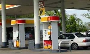 محطات وقود خاصة لتزويد المنشآت الصناعية بالمازوت