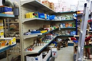 تاجر: ارتفاع أسعار الأدوات الصحية في سورية 25% منذ بداية العام..ومعظمها في السوق ذات جودة متوسطة