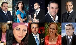 مصطفى الآغا يتصدر السوريين الـعشرة ضمن قائمة أقوى 500 شخصية عربية لعام 2013