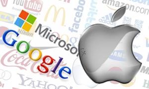 أغلى العلامات التجارية حول العالم في 2014.. آبل أولاً وفيسبوك بالمرتبة 19