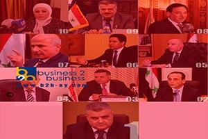 أقوى 10 تصريحات للمسؤولين السوريين خلال النصف الثاني من 2017