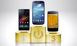 أفضل هاتف حيال جودة استهلاك البطارية؟