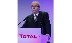 الرئيس التنفيذي: اخماد شعلة منصة ايلجين التابعة لتوتال