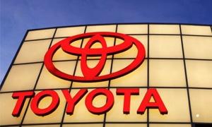 تويوتا تستعيد مرتبتها الاولى عالمياً وتبيع 5 ملايين سيارة في 6 أشهر