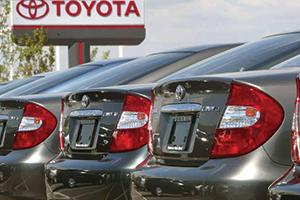 تويوتا تسحب 2.4 مليون سيارة هجينة