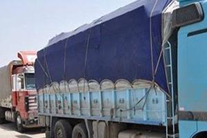 حمود: عودة النقل البري بين سورية والعراق عبر ممر البوكمال..وعودة النقل بالشاحنات