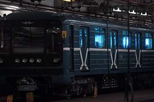 شركة روسية مهتمة بتوريد عربات للسكك الحديدية السورية