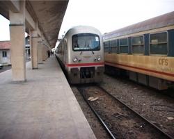 الخطوط الحديدية تعلن عن عروض للتجار للنقل البضائع من مرفأي اللاذقية و طرطوس و بالعكس